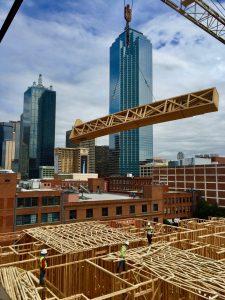 Fairfield at Ross - Dallas, TX - Multifamily Development Project - CREC