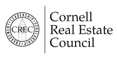 The Cornell Real Estate Council
